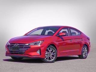 New 2020 Hyundai Elantra Luxury for sale in Fredericton, NB