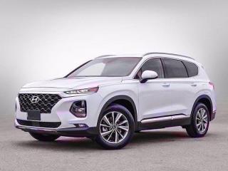 New 2020 Hyundai Santa Fe Preferred for sale in Fredericton, NB