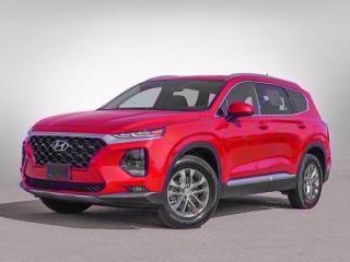 New 2020 Hyundai Santa Fe ESSENTIAL for sale in Fredericton, NB