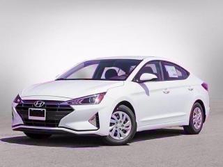 New 2020 Hyundai Elantra Essential for sale in Fredericton, NB