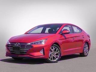 New 2020 Hyundai Elantra Ultimate for sale in Fredericton, NB