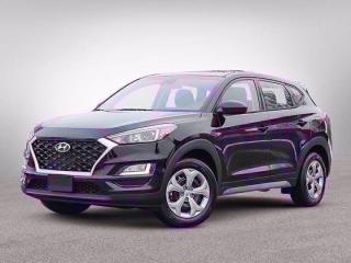 New 2020 Hyundai Tucson Essential for sale in Fredericton, NB