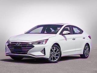 New 2020 Hyundai Elantra Luxury for sale in Fredericton, NB