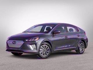 New 2020 Hyundai IONIQ ELECTRIC ULTIMATE for sale in Fredericton, NB