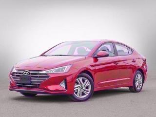 New 2020 Hyundai Elantra Preferred for sale in Fredericton, NB