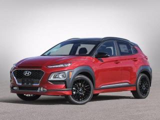 New 2021 Hyundai KONA Urban Edition for sale in Fredericton, NB