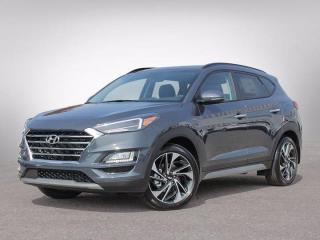 New 2021 Hyundai Tucson Ultimate for sale in Fredericton, NB