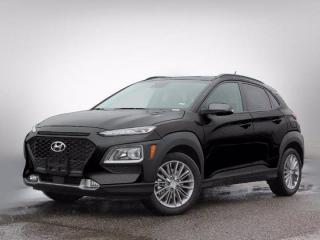 New 2021 Hyundai KONA LUXURY for sale in Fredericton, NB