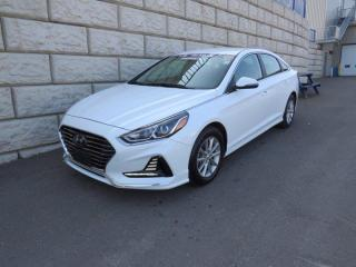 Used 2019 Hyundai Sonata ESSENTIAL for sale in Fredericton, NB