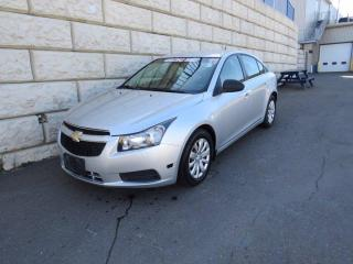 Used 2011 Chevrolet Cruze LS+ w/1SB for sale in Fredericton, NB