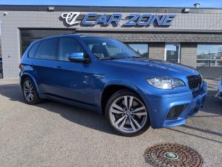 Used 2012 BMW X5 M X5M for sale in Calgary, AB