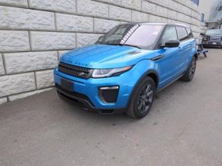 Used 2019 Land Rover Evoque LANDMARK SPECIAL EDITION for sale in Fredericton, NB