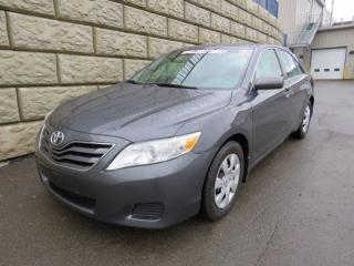 Used 2010 Toyota Camry LE for sale in Fredericton, NB