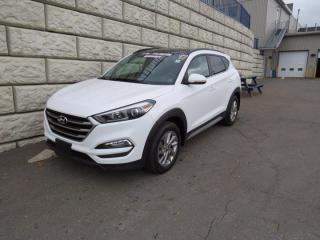 Used 2017 Hyundai Tucson Luxury for sale in Fredericton, NB