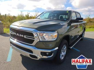 New 2020 RAM 1500 Big Horn for sale in Halifax, NS