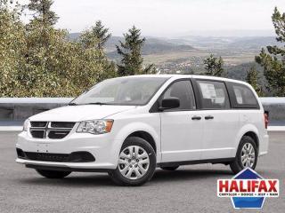 New 2020 Dodge Grand Caravan SE for sale in Halifax, NS