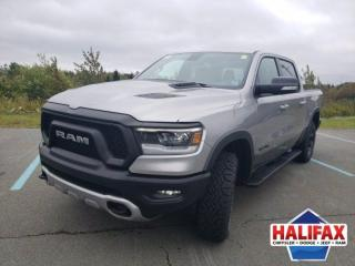 New 2020 RAM 1500 Rebel for sale in Halifax, NS