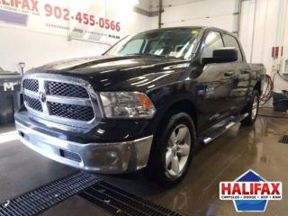 New 2020 RAM 1500 Classic Tradesman for sale in Halifax, NS
