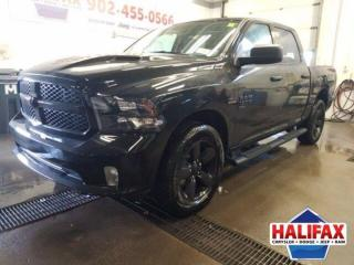 New 2020 RAM 1500 Classic Express for sale in Halifax, NS