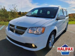 New 2020 Dodge Grand Caravan PREMIUM PLUS for sale in Halifax, NS