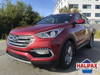 Used 2018 Hyundai Santa Fe Sport Base for sale in Halifax, NS