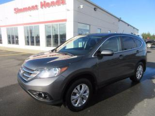 Used 2014 Honda CR-V EX for sale in Gander, NL