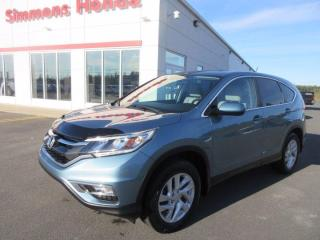 Used 2016 Honda CR-V EX for sale in Gander, NL