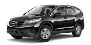Used 2014 Honda CR-V LX for sale in Gander, NL