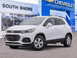 New 2021 Chevrolet Trax LT for sale in Bridgewater, NS