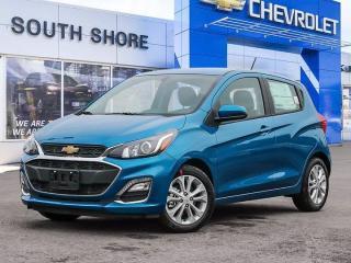 New 2021 Chevrolet Spark 1LT for sale in Bridgewater, NS