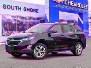 New 2020 Chevrolet Equinox LT for sale in Bridgewater, NS