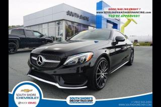 Used 2017 Mercedes-Benz C-Class C 300 for sale in Bridgewater, NS