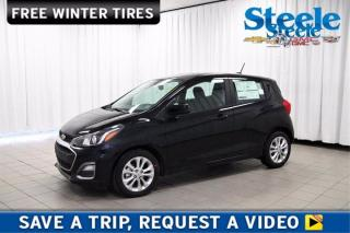New 2020 Chevrolet Spark LT for sale in Dartmouth, NS