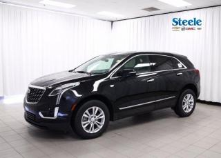 New 2020 Cadillac XT5 Luxury AWD for sale in Dartmouth, NS