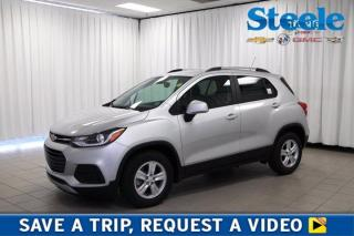 New 2021 Chevrolet Trax LT for sale in Dartmouth, NS