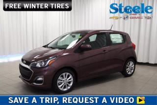 New 2021 Chevrolet Spark 1LT for sale in Dartmouth, NS