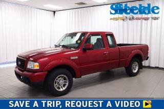 Used 2008 Ford Ranger SPORT for sale in Dartmouth, NS