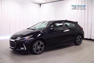 Used 2019 Chevrolet Cruze LT for sale in Dartmouth, NS