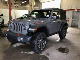 New 2020 Jeep Wrangler RUBICON for sale in Halifax, NS