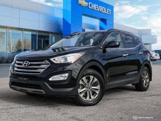 Used 2016 Hyundai Santa Fe Sport Premium FLASH SALE / CALL FOR MORE DETAILS... for sale in Winnipeg, MB