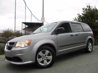 Used 2014 Dodge Grand Caravan SE for sale in Halifax, NS