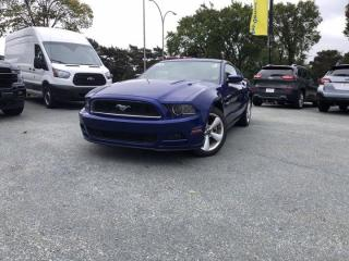 Used 2013 Ford Mustang GT for sale in Halifax, NS