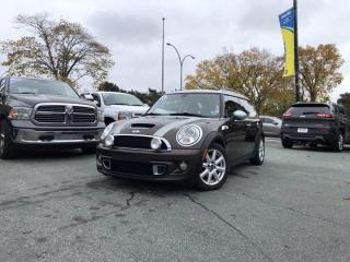 Used 2013 MINI Cooper Clubman S for sale in Halifax, NS