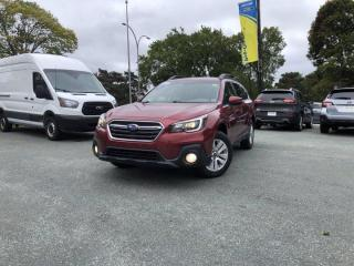 Used 2018 Subaru Outback Touring for sale in Halifax, NS