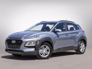 New 2021 Hyundai KONA Essential for sale in Fredericton, NB