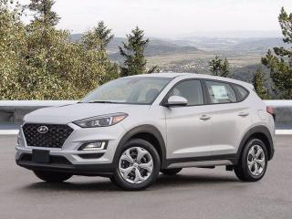 New 2020 Hyundai Tucson Essential for sale in Halifax, NS