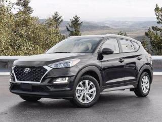 New 2020 Hyundai Tucson Preferred for sale in Halifax, NS