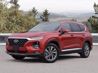 New 2020 Hyundai Santa Fe Luxury for sale in Halifax, NS