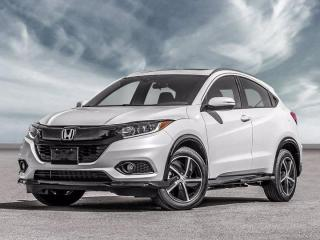 New 2021 Honda HR-V Sport for sale in Corner Brook, NL