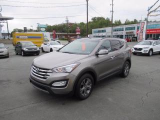 Used 2016 Hyundai Santa Fe Sport Luxury for sale in Halifax, NS